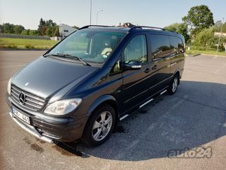 Mercedes-Benz Viano 3.7