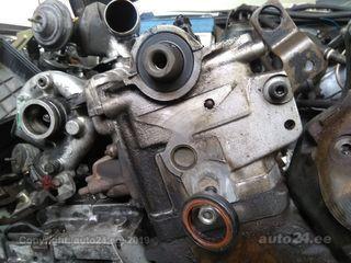 Audi 80 b4 1.9 R4 66kW