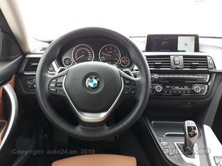 BMW 435 xDrive Sport Line 3.0 R6 Bi-Turbo 230kW