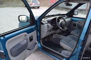 Renault Kangoo 1.5 62kW