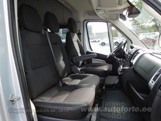 Peugeot Boxer Combi L2H2 3.3t Active 2.2 BlueHDi 140 103kW