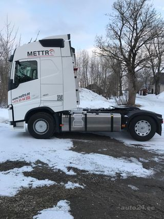 Volvo FH13 460 ADR 13.0 D13K460 345kW