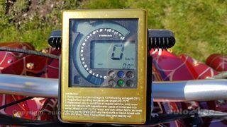 Spy Racing SPY 350F1 15kW