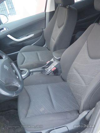 Peugeot 308 Facelift Active SW 1.6 88kW