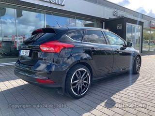 Ford Focus Titanium x 1.5 88kW
