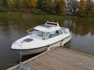 Seastar 650 Family 90 Hp Mercury 67kW