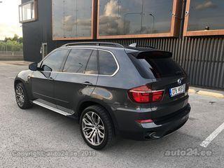 BMW X5 3.0 180kW