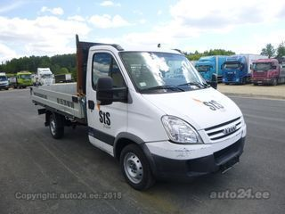 Iveco Daily 29L14 2.3 100kW
