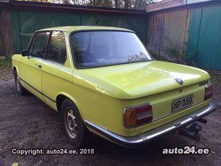 BMW 1502 1.6 55kW