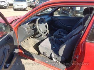 Toyota Corolla 1.3 63kW