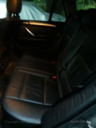 BMW X5 3.0 135kW