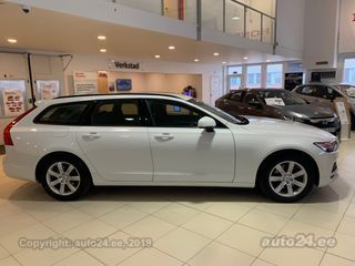 Volvo V90 AWD GEARTRONIC 2.0 D3 110kW