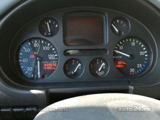 DAF CF 10.0 R6 265kW