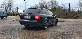 Audi A4 2.5 114kW