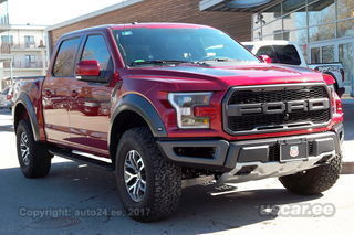Ford F-150 RAPTOR 3.5 330kW