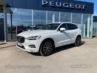 Volvo XC60 Inscription 2.0 D4 140kW