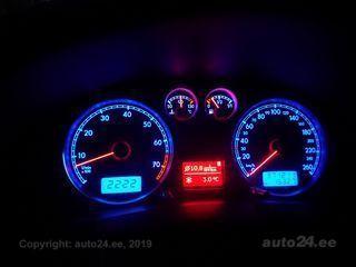 Volkswagen Passat B5.5 2.8 V6 142kW