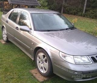Saab 9-5 3.0 V6 130kW