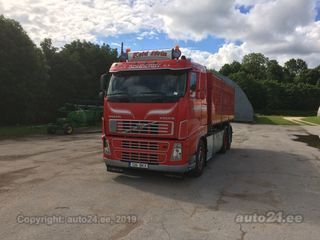 Volvo FH12 12.0