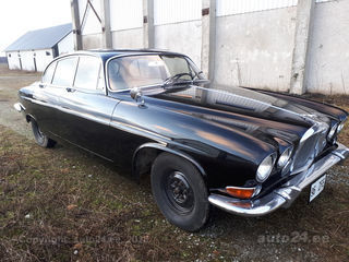 Jaguar Mark 10 3.6 165kW