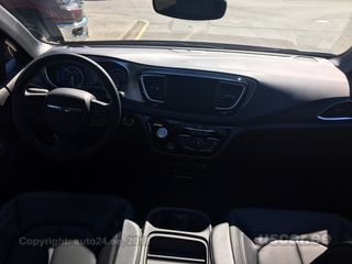 Chrysler Pacifica TOURING S 3.6 214kW