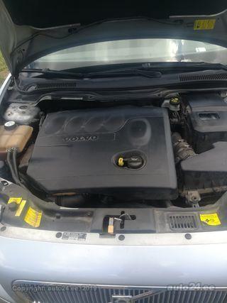 Volvo V50 2.0 54 100kW