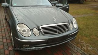 Mercedes-Benz E 280 3.0 cdi 140kW