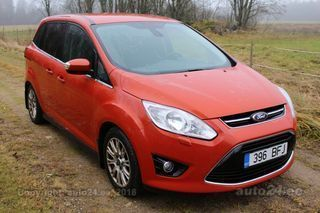 Ford Grand C-Max 1.6 92kW