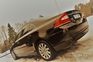 Volvo S80 Summum 2.0 120kW