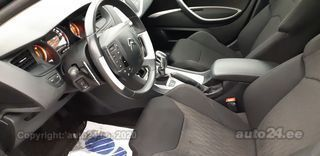Citroen C5 Exclusive 1.6 84kW