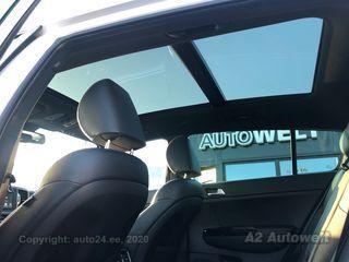 Kia Sportage GT Line AWD 2.0 136kW