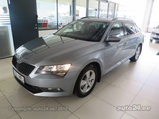 Skoda Superb ACTIVE 1.4 TSI 110kW