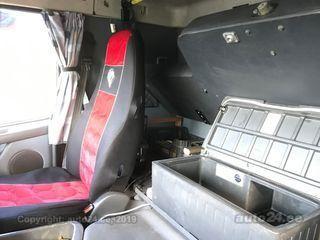 Volvo FM 294kW