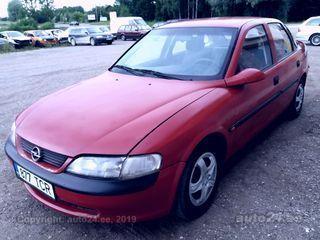 Opel Vectra 1.6 74kW
