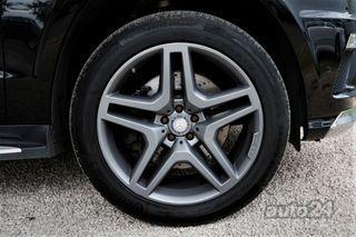 Mercedes-Benz GL 350 BlueTEC 4MATIC 3.0 190kW