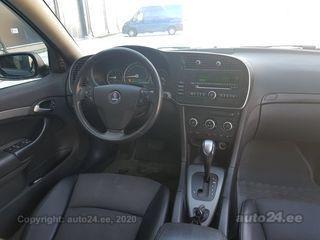Saab 9-3 1.9 TDI Vector 110kW