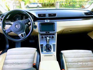 Volkswagen CC Blue Motion 2.0 TDI 103kW
