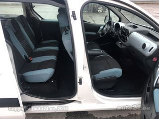 Citroen Berlingo 1.6 68kW