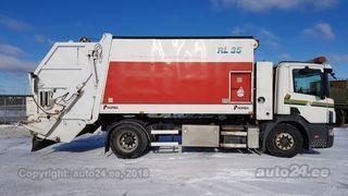 Scania 114 191kW