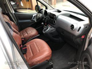 Citroen Berlingo 1.6 72kW