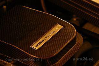 Mercedes-Benz S 600 6.2 588kW