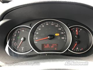 Renault Kangoo 1.5 55kW
