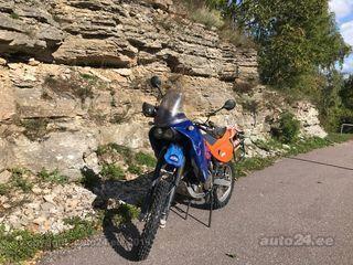 KTM 640 LC 4 Adventure 44kW