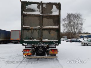 Volvo FH12 309kW