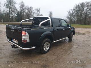 Ford Ranger 2.5 105kW