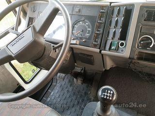 Volvo FL612 6.0 132kW