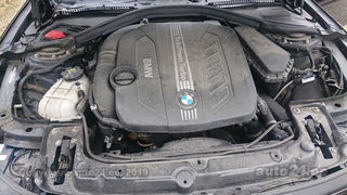 BMW 430 x drive Luxury Line 3.0 R6 190kW