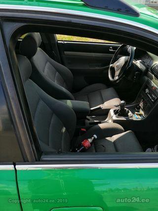 Audi A4 2.5 Tdi 110kW