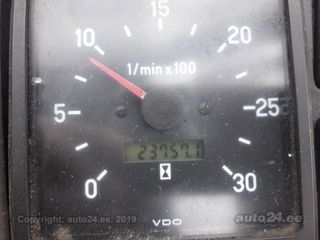 Ponsse ERGO H 73 e 2007 a 11000 h