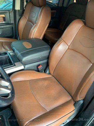 Dodge RAM 1500 LONGHORN 3.0 220kW